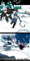 RotG : Jack 'nose' Best by DarkHalo4321