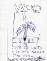 WEED by tsunami264