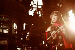 Final Fantasy Type-0 Deuce 02 by 35ryo