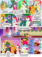 MLP Lunarbolt Xmas calender day 2 by Sakuyamon