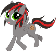 MLP FiM - Cookie Gift by GracelessUnison