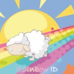 Rainbow Sheep ID by RainbowSheep2
