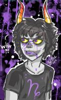 Gamzee by dragon-flies