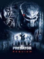 alien vs predator Reguiem by colemyxbox360