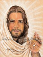 The Son is Risen by Artsy50