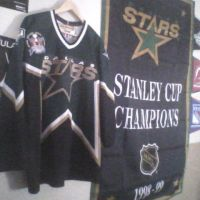 1999 Stanley Cup Champions by PenaltyShot99