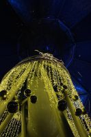 Christmas Decor at Clark Quay 04 by C-ShuHui