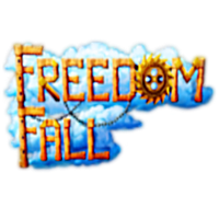 Freedom Fall icon by theedarkhorse