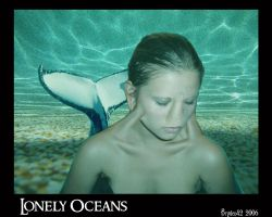 lonely Oceans by bryden42