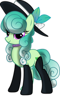 Commission-Mojito Mint by TheHeatisHere