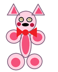 Funtime Foxy by YugiohPonyAvengers