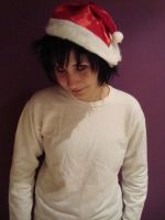 Merry BB Christmas - Death Not by Shini-Namizuki