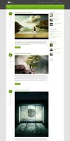 LikeThis WP Theme - Blog by m-themes