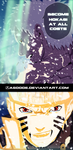 I Will - naruto 687 by Magooode