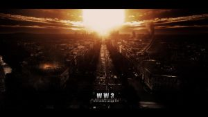 Nuclear Explosion by Rykouy