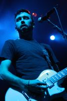 Rise Against 2 by xacallforbloodx