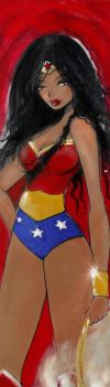 The Lasso of Truth deviant by Billy68