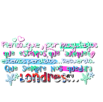 Png Always London by DeestinyGhost