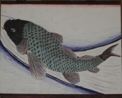 Fish by aflores167
