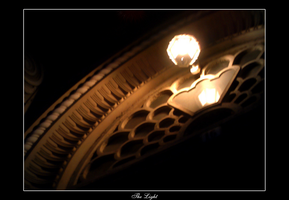 The Light by Wormed