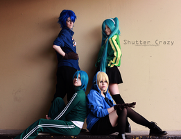 Vocaloid - Matryoshka 2 by shutter-crazy