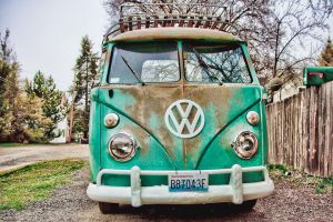 VW Bus by redux2redux