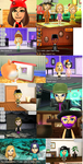 Tomodachi Life 3 by rosetheeevee12