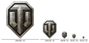 World of Tanks Icon by M4chanic