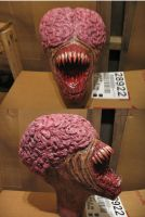 Resident Evil (Licker Monster) by InsomniousMachinist