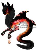 Aechirae Adoptable ~ 2 [AUCTION] closed by BiahAdopts