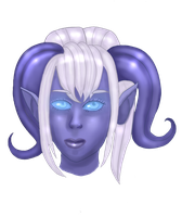 Yrel request- for NannaMormont by riotfury