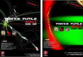 Trance Futile by turpitude