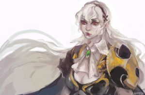 nohr noble by TeaRabbit