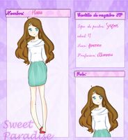 Sp..::Hana Renovada::.. by Annalovehda