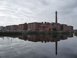 Liverpool by caribbeanpirate