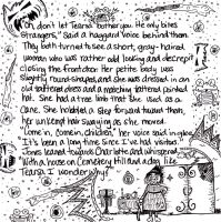 The House on Cemetery Hill~By KC Green-Pg16 by KellyCurly