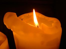 candles 11 by stupidstock
