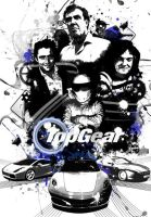Top Gear Graphic by chronometer