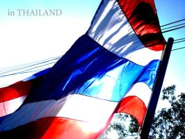 THAILAND by im-sazzy-Girl