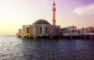 Jeddah by bluemo0on