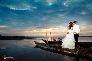 Pre wedding 01 by RooSterKooL