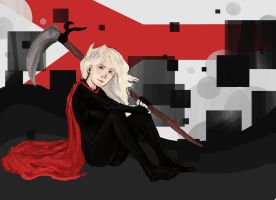Re: Red by C--YOU