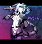 Yamaroo: Brook by yamer