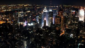 NYC 8 by kn0tme