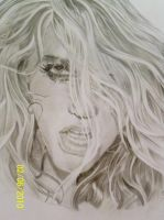 Kesha by norty677