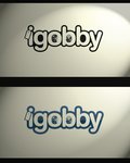 igobby - Logo design. by NaturalStudios