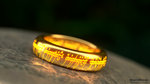 The One Ring by MartinRohan