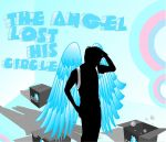 the angel lost his circle by tInSmyLo