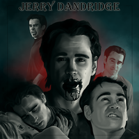 Jerry Dandridge by Gipokras