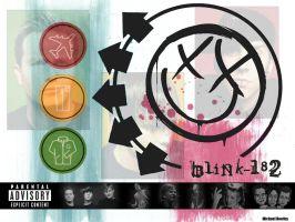MasterMic - Blink 182 by MasterMic